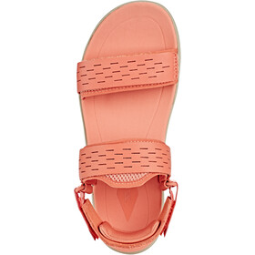 Teva Terra-Float 2 Lux Nova Sandals Damen coral sand